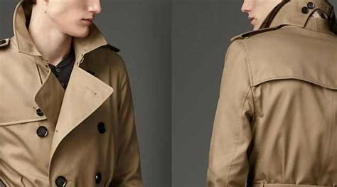 Trench Coats   How To Choose The One For You   Men Style