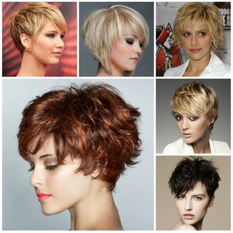 New Hairstyles 2016 Layered On Top by Layered Haircuts With Bangs 2016