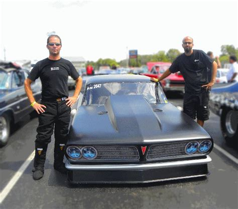 Jim Butler Pontiac by Butler Performance And Comp Cams Collaborate To Produce