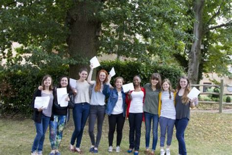 Art Design Burgess Hill | burgess hill school for girls celebrate great a level results