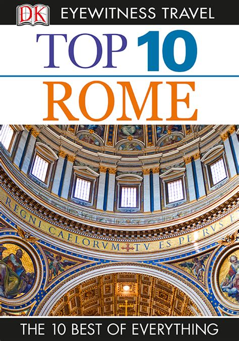 top 10 dublin eyewitness top 10 travel guide books top 10 rome eyewitness top 10 travel guides free