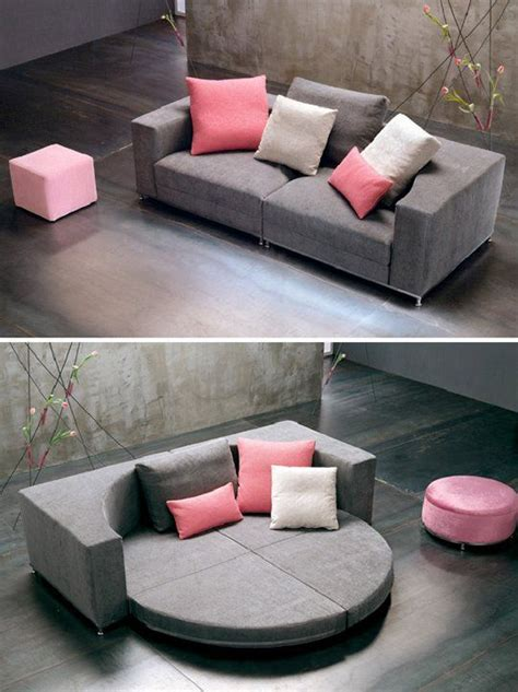 round sofa bed 17 best ideas about sofa beds on pinterest ikea sofa bed