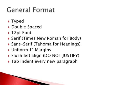 apa format justified or left aligned apa style