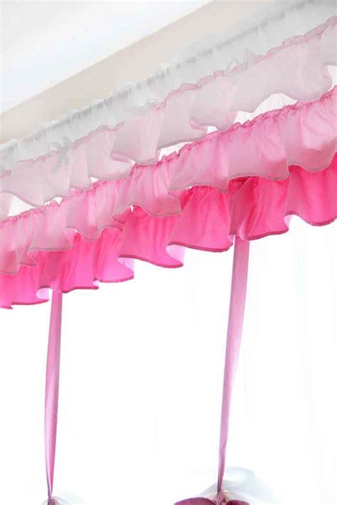 pink tie up curtains pink tie up curtains curtain ideas