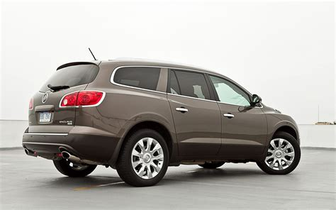 2011 buick enclave pictures information and specs auto database com