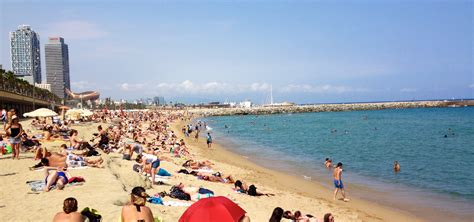 barcelona beach barcelona activities beaches tapas and vibrant culture