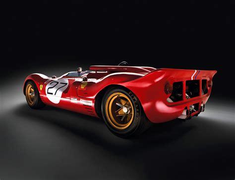 Ferrari F 350 by 1967 Ferrari 350 Can Am Supercars Net