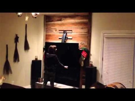Pull Tv Mount Fireplace by And Out Mount Fireplace For 60 Inch Tv