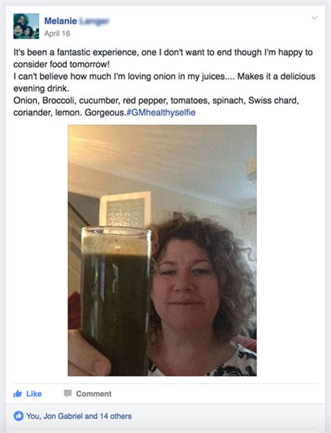 Elaine With Detox by Detox Program 2017 Join This At Home Cleanse