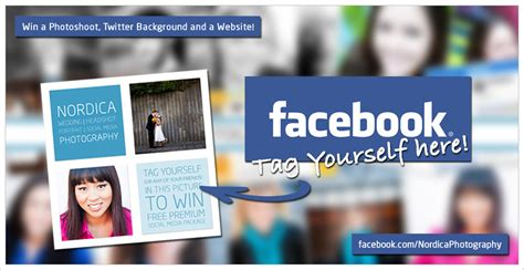 Facebook Free Giveaway Contests - facebook contest social media photography nordica photography