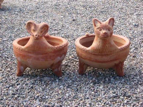 casa bonita garden pottery