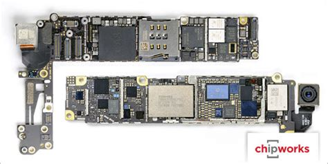 Tomsis Iphone M Shoot Original iphone 6 6 plus のマザーボードには何が搭載されているのか 徹底解剖 gigazine
