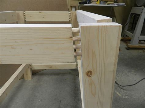 How To Make Table Legs by How To Build A Diy Router Table Dowelmax