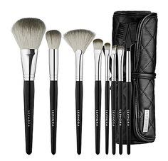 Kuas Set Davici Isi 5 Davici Brush 1000 images about square faced makeup on square faces square shapes and