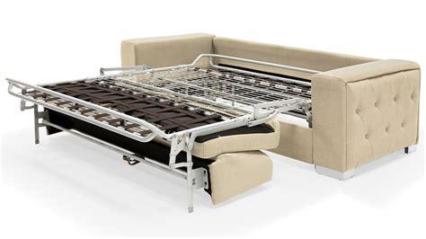 tufting sofa alta tufted fabric sofa bed with chrome legs zuri furniture