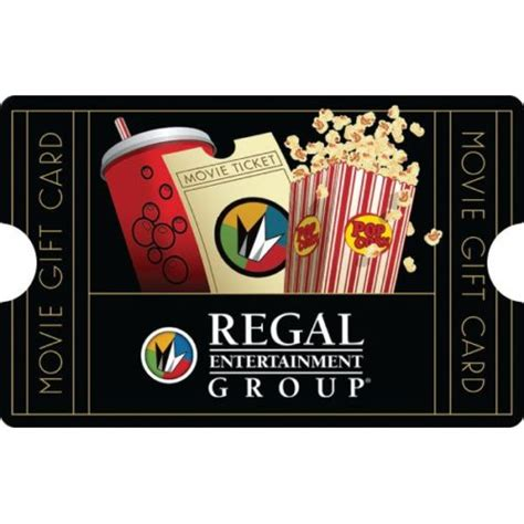 Regal Theatre Gift Cards - 50 regal gift card 40 free s h mybargainbuddy com