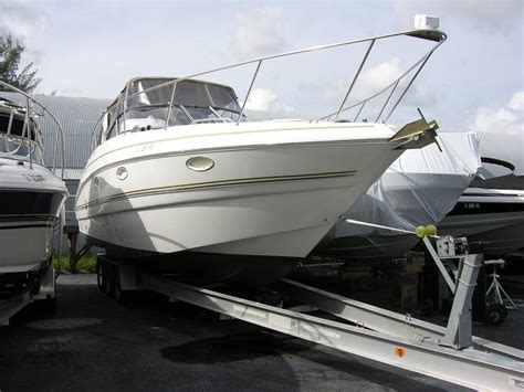 larson 330 mid cabin cruiser boat for sale from usa - Larson Boats Cruisers