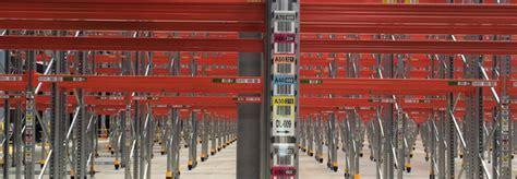 Warehouse Rack Labels by Professional Warehouse Labels Rack Shelf Labels
