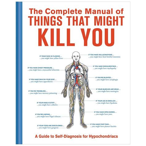 Themplete Manual Of Things Might Kill You
