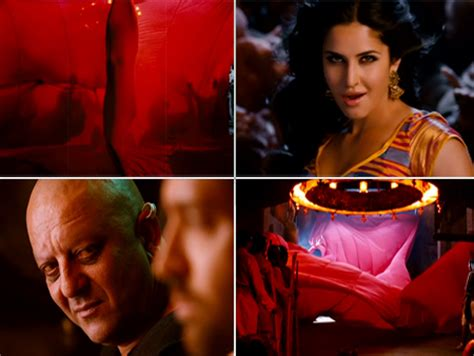 agneepath video song