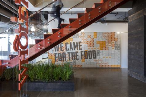 Whole Foods Market Regional Office by Whole Foods Market Southern Pacific Regional