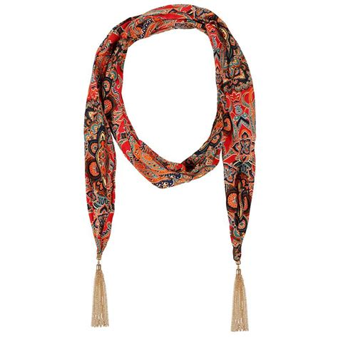 how to make jewelry scarves d exceed floral vintage silk scarfs