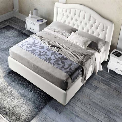 letto in pelle con swarovski awesome letto con swarovski gallery amazing house design
