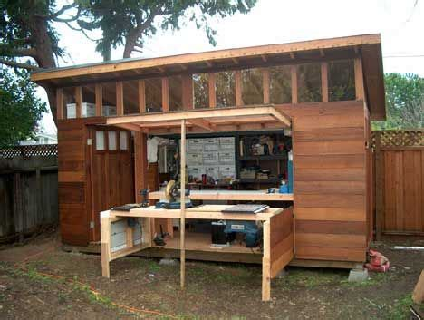 backyard workshop plans 25 best ideas about shed design on pinterest sheds