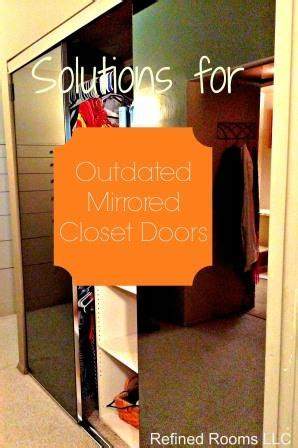 Closet Door Covers by Refined Rooms Top 10 Posts Of 2014