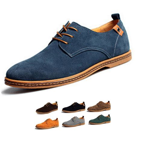 european shoes for shoes suede european style genuine leather shoes