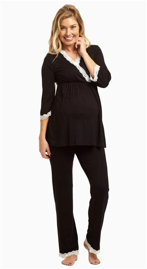 Most Comfortable Maternity by 1000 Ideas About Nursing Pajamas On Comfy