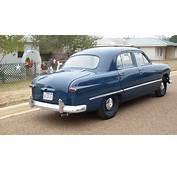1950 Ford Deluxe Sedan  AskAutoExpertscom