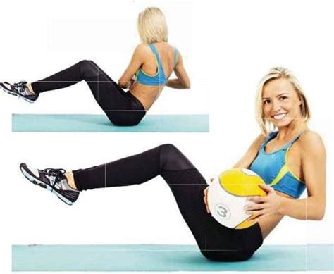 crunchless ab exercises plank side plank rotation