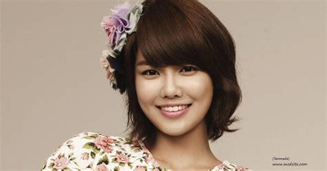 Snsd Hairstyles by Korean Hairstyles Sooyoung Snsd Korean Hairstyles