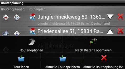 Routenplaner Motorrad Ohne Autobahn by Medion Gopal Navigator F 252 R Android Im Test Seite 2