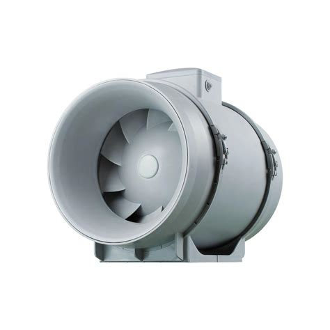 inline exhaust fan 1000 cfm vents 880 cfm power 10 in mixed flow in line duct fan tt