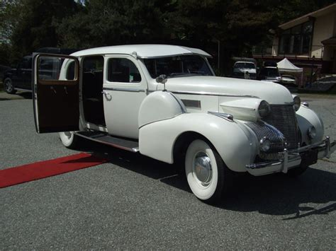 classic limo vancouver vintage limousine rentals classic limo rentals