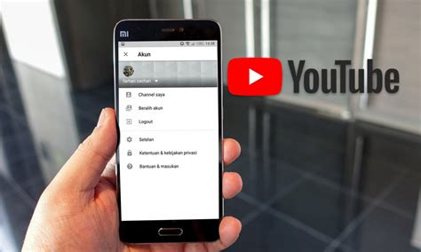 cara membuat akun youtube di android cara membuat akun youtube di android dengan mudah