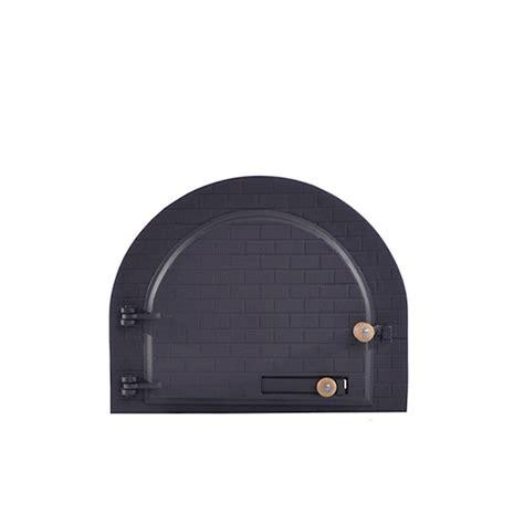 porta forno porta para forno igloo de ferro fundido
