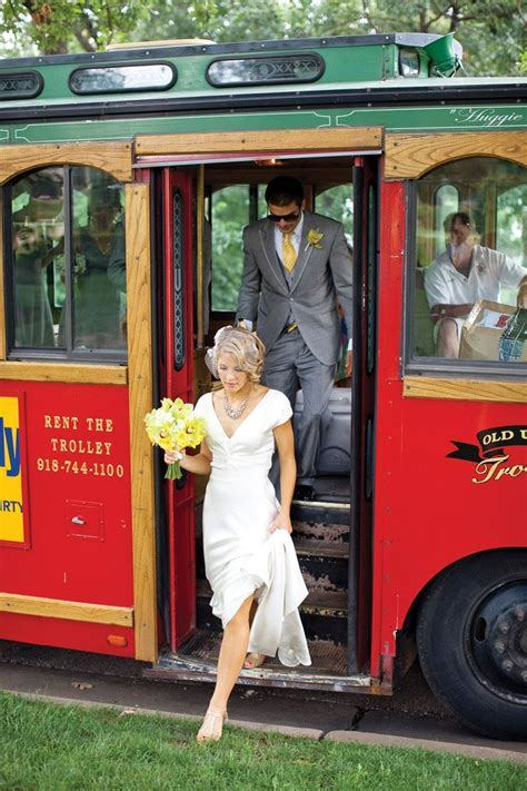 249 best Wedding Transportation Ideas images on Pinterest