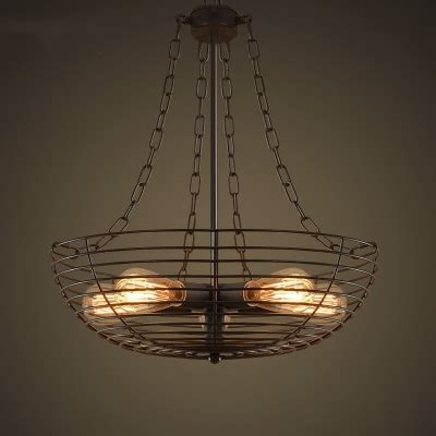 foyer pendant industrial style 5 light ceiling light with - Foyer Guard