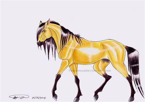 spirit 2 stallion of the cimarron drawings spirit stallion of the cimarron fan art by tgbjerga on