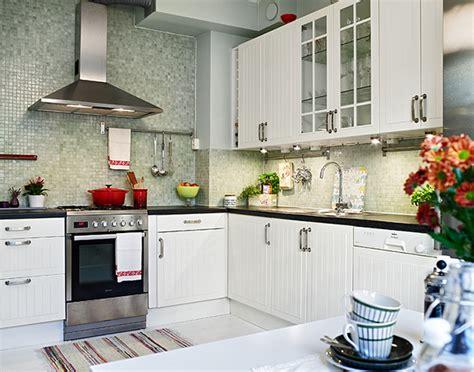 Aksesoris Kabinet Dapur Ide Interior 5 Inspirasi Desain Interior Dapur