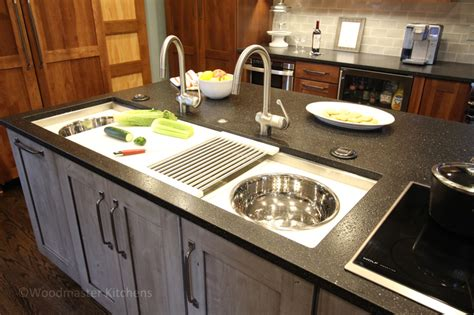 the galley sink price a mixed blessing clinton township woodmaster kitchens