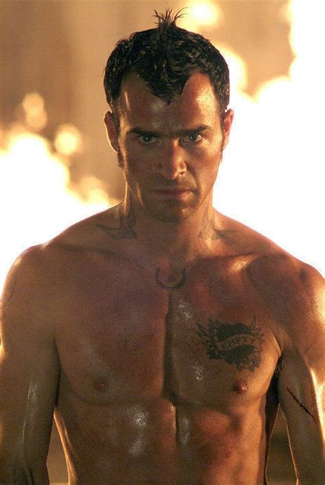 justin theroux iron man iron man 2 un acteur va signer le sc 233 nario unification
