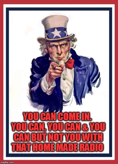Uncle Sam Meme Generator - uncle sam 2 imgflip