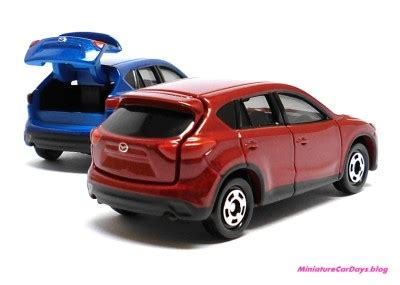 Mazda Cx 5 By Tomica miniaturecardays トミカ マツダ cx 5