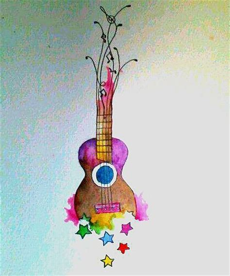 tattooed heart guitar chords pinterest the world s catalog of ideas