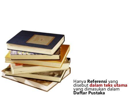 penulisan daftar pustaka badan pusat statistik kb 5 penulisan daftar pustaka