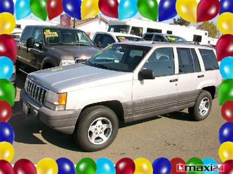 1997 jeep grand owners manual 1997 jeep grand laredo owners manual